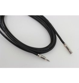 "Digiflex - NKKF-15 Tour Series 1/8"" Mini TRS Extension Cable, 15'"