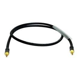 """Digiflex - NKK-25 Tour Series 1/8"""" Mini TRS Patch Cable, 25'"""