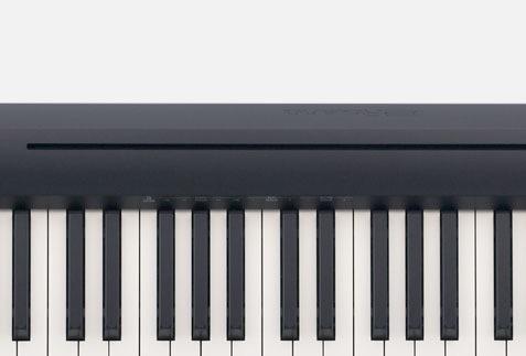 Roland - FP10 88-key Digital Piano, Black