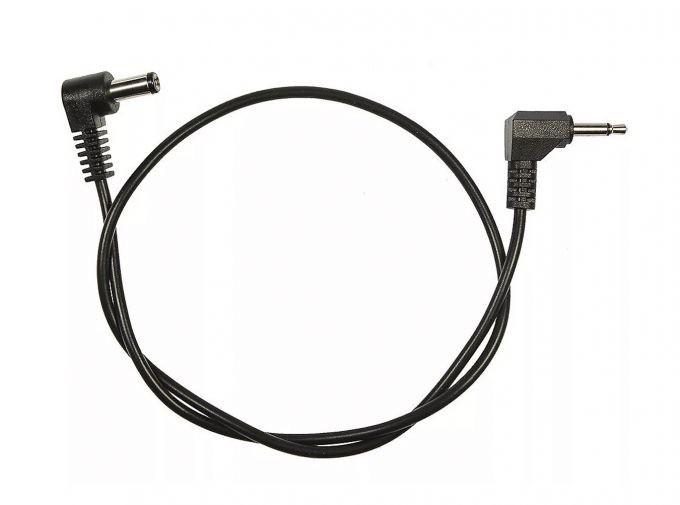 "Voodoo Lab - 2.1mm RA to 3.5mm RA Plug, 18"""