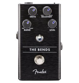 Fender - The Bends Compressor Pedal