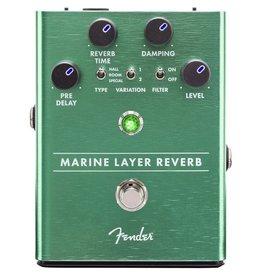 Fender - Marine Layer Reverb Pedal