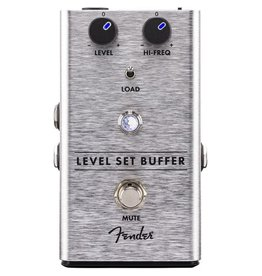 Fender - Level Set Buffer Pedal
