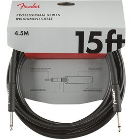 Fender - Professional Series Instrument Cable, 15'