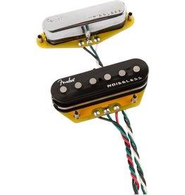 Fender - Gen 4 Noiseless Telecaster Pickup Set