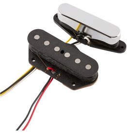 Fender - Yosemite Telecaster Pickup Set, Aged White