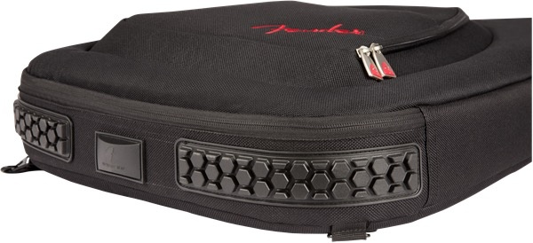 Fender - FE1225 Electric Guitar Gig Bag, Black
