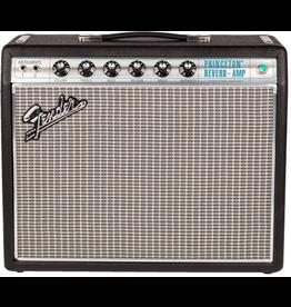 "Fender - '68 Princeton Reverb 12-watt 1x10"" Tube Combo Amp"