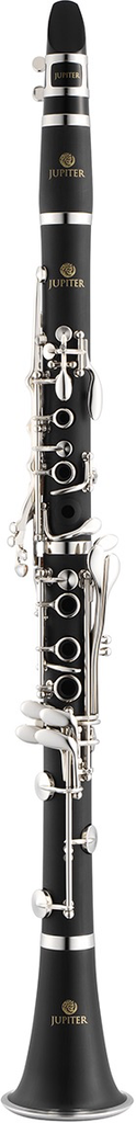 Jupiter - JCL700N Clarinet, Key of Bb