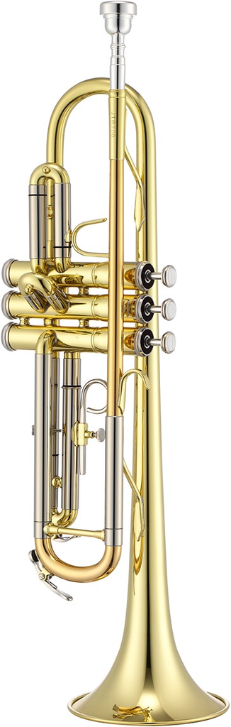 Jupiter - JTR700 Trumpet, Key of Bb
