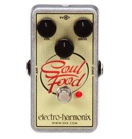 Electro-Harmonix - Nano Soul Food Drive Pedal