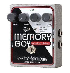 Electro-Harmonix
