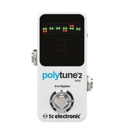TC Electronic - Polytune (V2) Tuner Pedal Mini