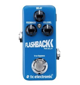TC Electronic - Flashback Mini Delay Pedal