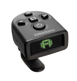 Planet Waves - NS Mini Headstock Tuner