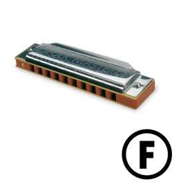 Seydel 10201 Blues Session Standard Harmonica Key of A