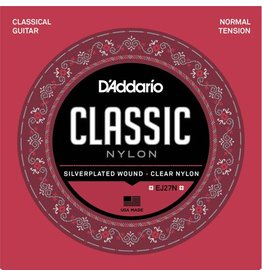 D'Addario - Student Classical Strings, Normal Tension Nylon