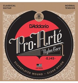 D'Addario - Pro Arte Classical Strings, Normal Tension Nylon