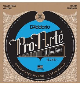 D'Addario - Pro Arte Classical Strings, High Tension Nylon
