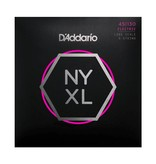 D'Addario - NYXL 45/130 Regular Light Bass Guitar Strings