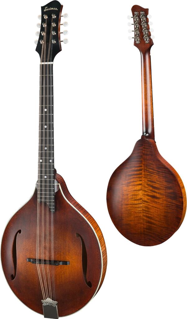 Eastman - MDO305 Octave Mandolin, A Style w/Soft Case