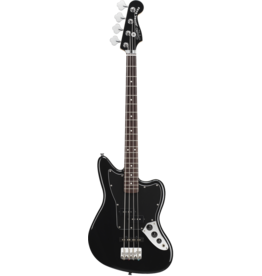 Squier - Vintage Modified Jaguar Bass Special SS (Short Scale), Black