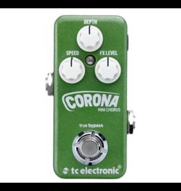 TC Electronic - Corona Mini Chorus Pedal