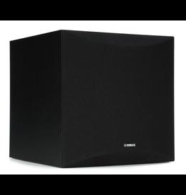 Yamaha - KS-SW100 50W Subwoofer Speaker