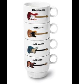 Fender - Fender Stackable Mug Set