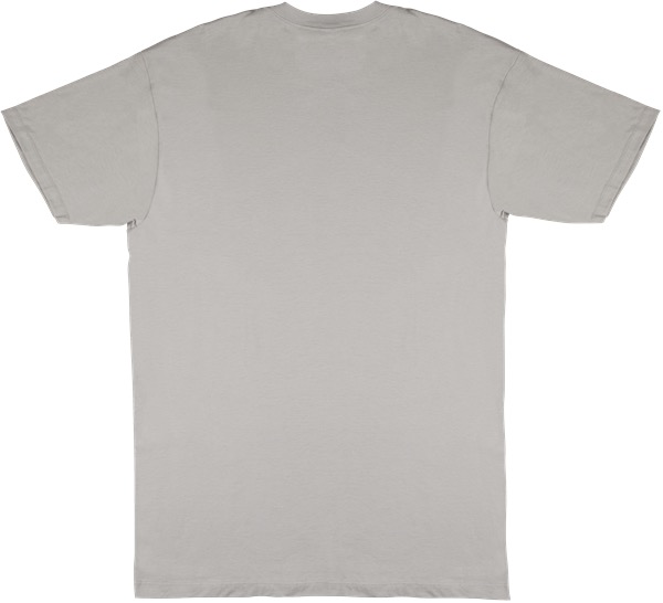 Fender - Silver Bolt Down T-Shirt, M