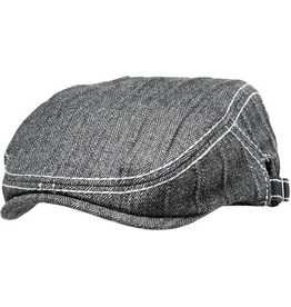 Fender - Winter Driver's Cap, Gray
