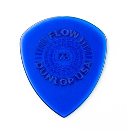 Jim Dunlop - Flow Standard Pick Players Pack, .73, 6 Pack