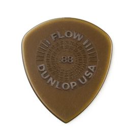 Jim Dunlop - Flow Standard Pick Players Pack, .88, 6 Pack