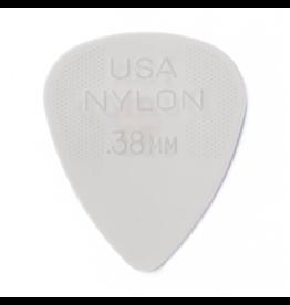 Jim Dunlop - Nylon Player's 12 Pack (.38)