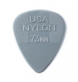 Jim Dunlop - Nylon Player's 12 Pack (.73)