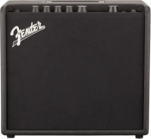 mustang lt25 25w 1x8 guitar combo amp janzen brothers music company. Black Bedroom Furniture Sets. Home Design Ideas