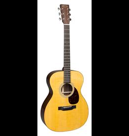 Martin - OM-21 Orchestra Model, Spruce/Rosewood, w/Case