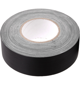 "Hosa - Gaffer Tape 2"" X 60 YD, Black"