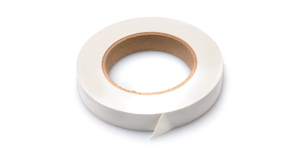 Hosa - LBL505 Scribble Strip Console Tape