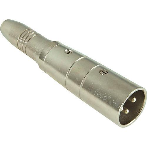 "Hosa - GXJ-235 XLRM to 1/4""F TRS Adaptor"