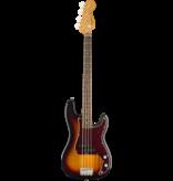 Squier - Classic Vibe '60s Precision Bass, Laurel Fingerboard, 3-Color Sunburst