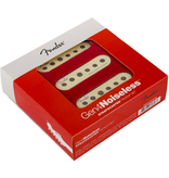 Fender - Gen 4 Noiseless Strat Pickups, Set of 3