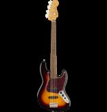 Squier - Classic Vibe '60s Jazz Bass Fretless, 3-Color Sunburst