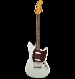 Squier - Classic Vibe '60s Mustang, Laurel Fingerboard, Sonic Blue