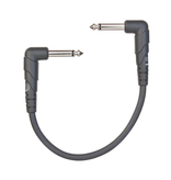 """Planet Waves - PW-CGTP-105 6"""" Right-Angle Patch Cable"""