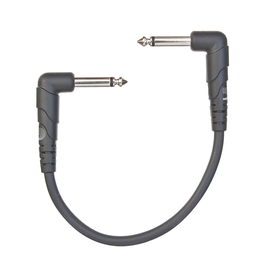 "Planet Waves - PW-CGTP-105 6"" Right-Angle Patch Cable"