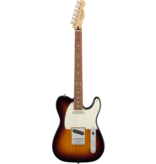 Fender - Player Telecaster, Pau Ferro Fingerboard, 3-Color Sunburst