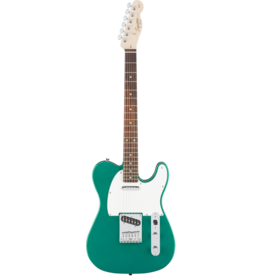 Squier - Affinity Telecaster, Race Green