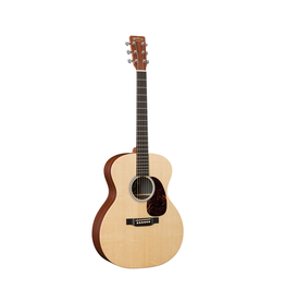 Martin - GPX1AE X Series Acoustic-Electric Guitar