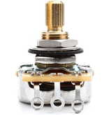 Emerson Custom - Pro CTS Potentiometer, 250k Ohms Short Split Shaft